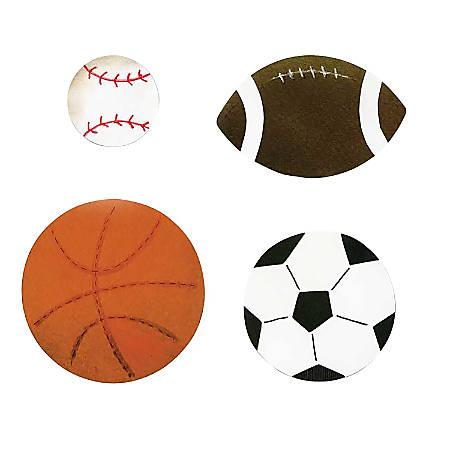 Sizzix® Bigz™ Dies, Sports Balls