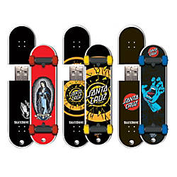 Santa Cruz SkateDrive USB 20 Flash