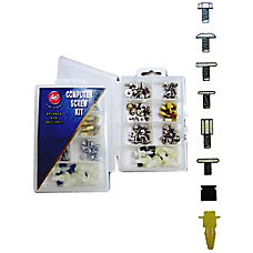 Link Depot Screw Kit Computer Assembly