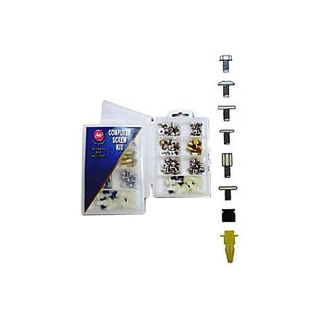 Link Depot Screw Kit