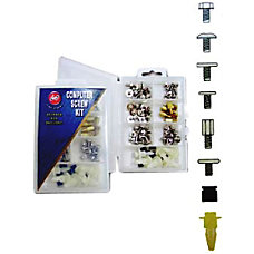 Link Depot Screw Kit