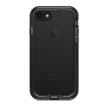 wholesale dealer b2dae 75979 LifeProof Nüüd Case For Apple® iPhone® 7, Black Item # 267914