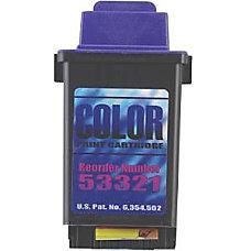 Primera Tri color Ink Cartridge