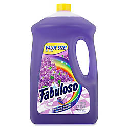 Fabuloso Multi Use Cleaner Liquid 070