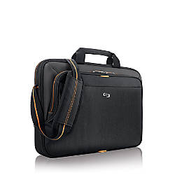 Solo Urban Briefcase For 156 Laptops