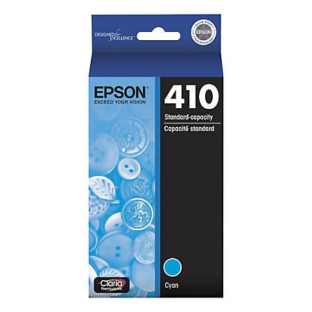 EPSON Claria Premium T410220-S Cyan Ink
