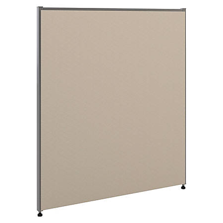 "basyx by HON® Verse Panel System, 42""H x 36""W, Gray"