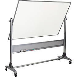 Best Rite Magnetic Reversible Dry Erase