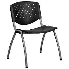 Flash Furniture HERCULES Series Plastic Stack