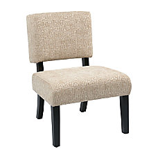 Ave Six Jasmine Accent Chair Maze