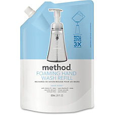 Method Sweet Water Foam Hand Wash
