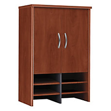 Bush Business Furniture Components Hutch 30
