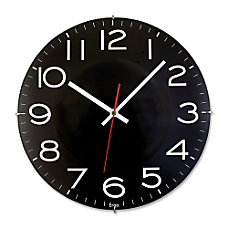 Artistic Wall Clock Analog Quartz