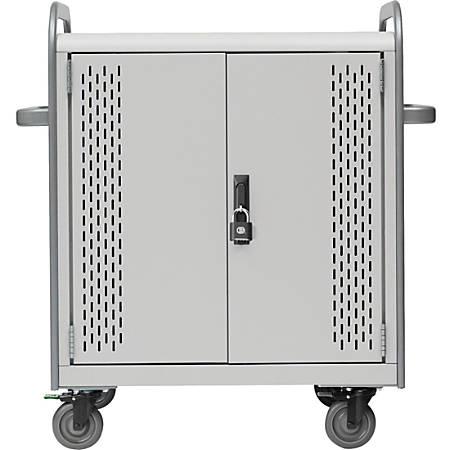 Bretford 36-Unit Device Cart