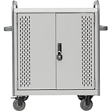 Bretford 36 Unit Device Cart