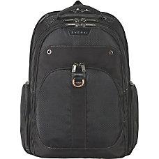 Everki Atlas Notebook carrying backpack 173