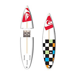 Quiksilver SurfDrive USB Flash Drive 16GB