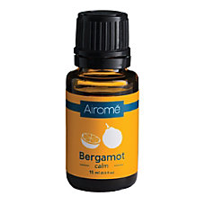 Airome Essential Oils Bergamot 05 Fl