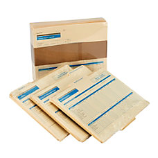 ComplyRight Employee Record Organizer 3 Folder