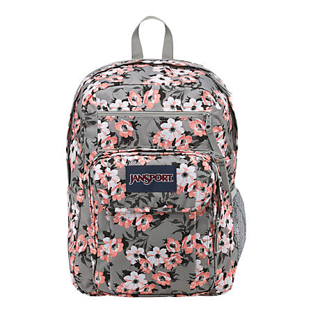JanSport Digital Big Student Backpack For 15 Laptops Wild At Heart ...