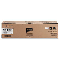 Sharp MX 312NT Original Toner Cartridge