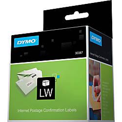 DYMO Internet Postage Labels DYM30387 2