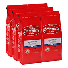 Community Coffee Arabica Ground Coffee American