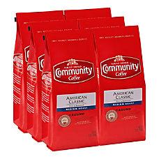 Community Coffee Arabica Ground Coffee American