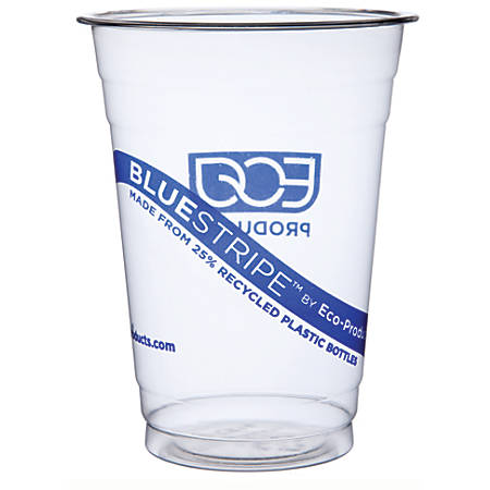 Eco-Products® Cold Drink Cups, 16 Oz., Pack Of 50