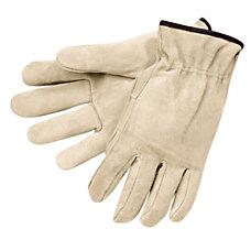 Memphis Glove Premium Grade Cowhide Leather