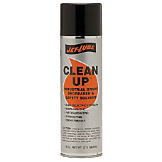 18OZ CLEAN UP INDUSTRIAL CLEANERSAFETY SOLVENT