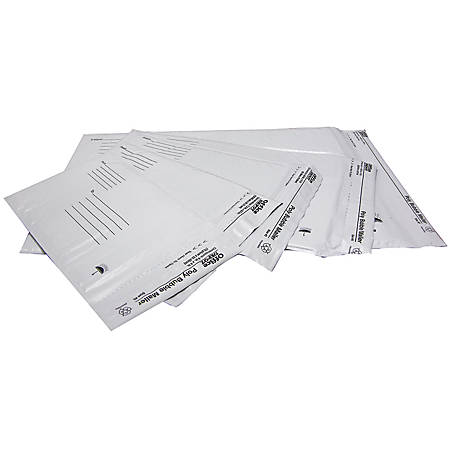 """Office Depot® Brand Bubble Mailers, #7, 14 1/4"""" x 19"""", Pack Of 50"""
