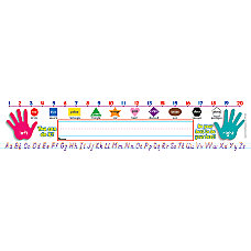 Scholastic Primary Grades Super School Tools
