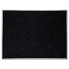 Ghent 90percent Recycled Rubber Bulletin Board