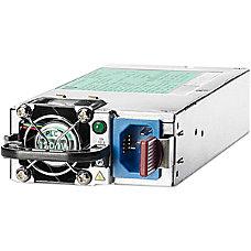 HPE 1200W Common Slot Platinum Plus
