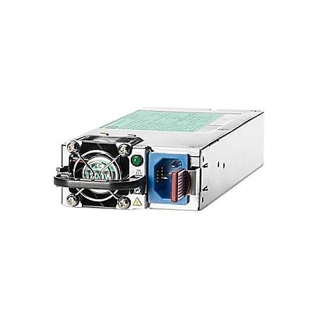 HPE 1200W Common Slot Platinum Plus Hot Plug Power Supply Kit - 1200 W - 110 V AC, 220 V AC