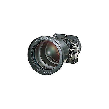 "Panasonic ET-ELT02 - 158 mm to 221 mm - f/2 - 2.9 - Zoom Lens - 1.5x Optical Zoom - 5.1""Diameter"