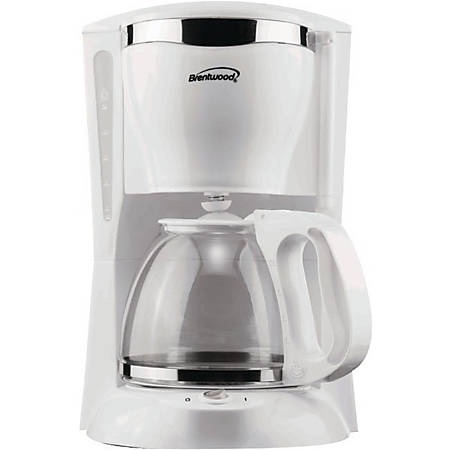 Brentwood Coffee Maker