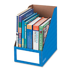 Bankers Box Magazine Holder 8 H