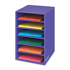 Bankers Box 60percent Recycled Shelf Organizer