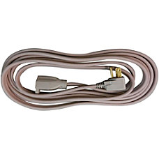 Compucessory Heavy Duty Indoor Extension Cord
