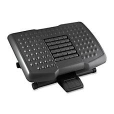 Kantek Premium Ergonomic Footrest 4 H