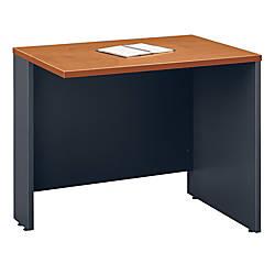 Bush Business Furniture Components Return Bridge