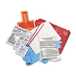 Layflat Products 7351KSPR Cleaning Kit