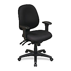 Lorell High Performance Ergonomic Multifunction Chair