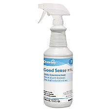 Diversey Good Sense RTU Liquid Odor