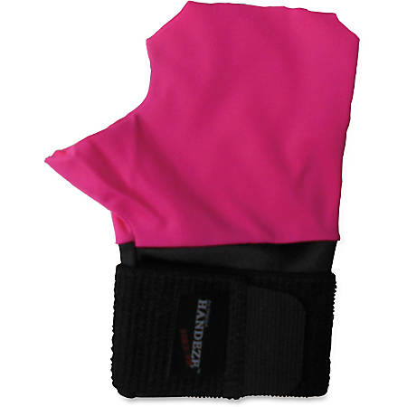 Dome Handeze FlexFit Gloves, Small, Pink
