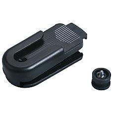 Garmin Belt Clip Button