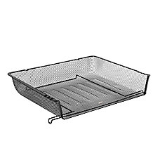 Rolodex Mesh Letter Sized Paper Tray