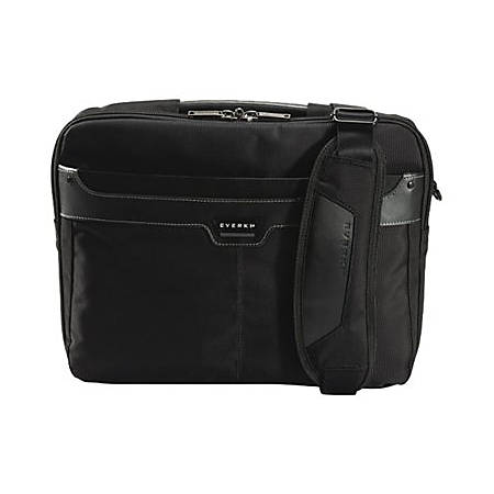 "Everki Tempo Bag - Notebook carrying case - 13.3"" - black"